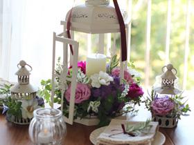 チューリップ,春,装花